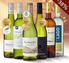 """Weißwein Probierparket """"Sommer, Sonne"""" mit 6 Flaschen für 29,90€ inkl. Versand"""