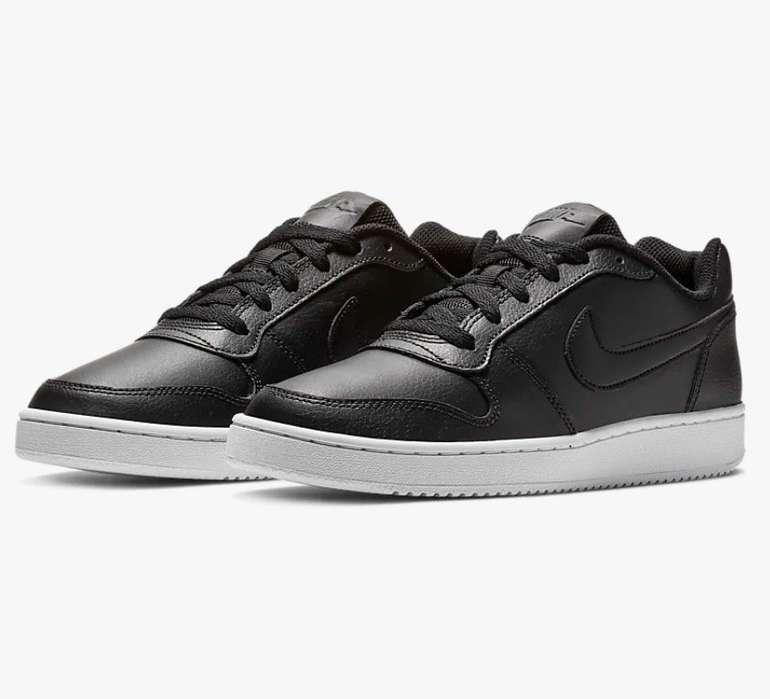 Nike Ebernon Low Sneaker für 25,18€ inkl. Versand (Vergleich: 36€)