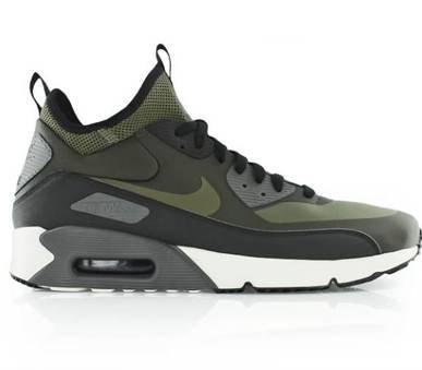 Kickz 48h Sale mit 55% Rabatt auf Warehouse Artikel, z.B. Nike…