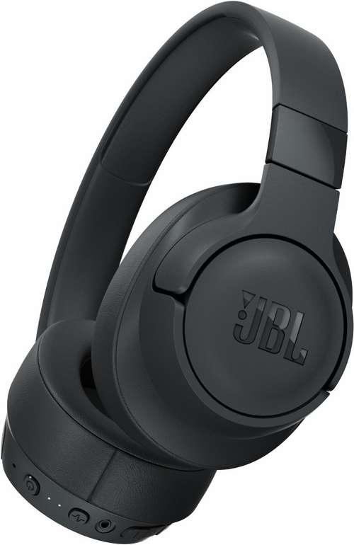 JBL Tune 750BT Over-Ear-Kopfhörer + JBL Live 200 BT In-Ear-Kopfhörer für 99€ inkl. Versand (statt 178€)
