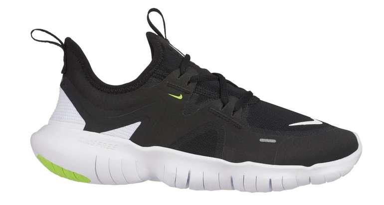 """Nike Kinder Freizeitschuhe """"Free RN 5.0"""" für 38,94€ inkl. Versand (statt 59€)"""