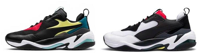 Puma Thunder Spectra Damen Sneaker