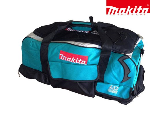 Makita Werkzeugtasche (LXT600) für 35,90€ inkl. Versand (statt 43€)