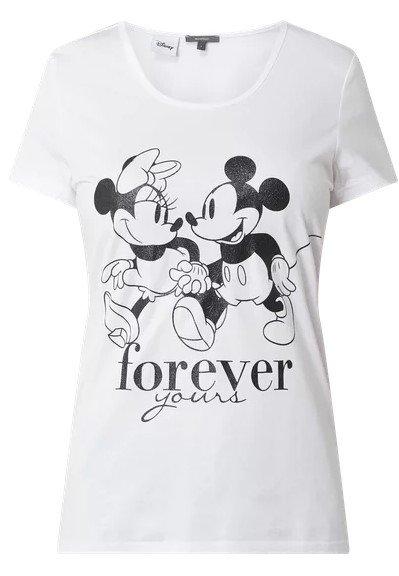 Montego T-Shirt mit Disney©-Print und Glitter-Effekt für 12,79€ inkl. Versand (statt 16€)