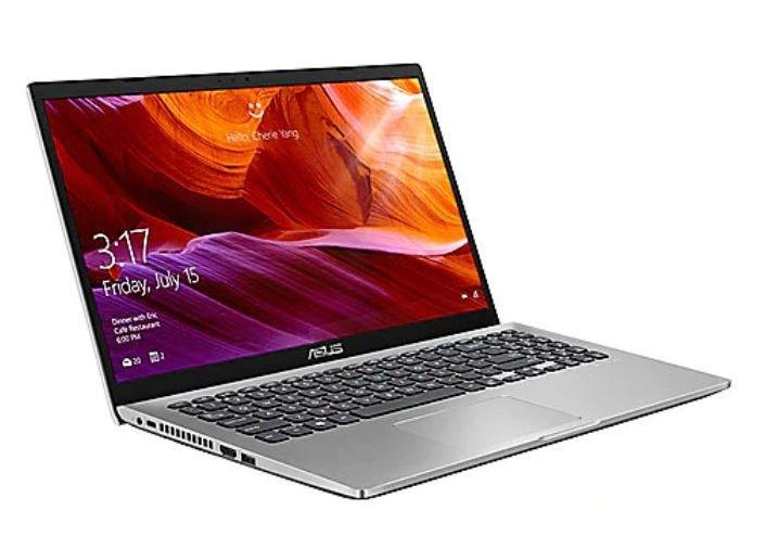 "ASUS VivoBook 15 silber 15"" Full HD R7-3700U 8GB/512GB SSD DOS D509DA-EJ295 für 410,99€ inkl. Versand"