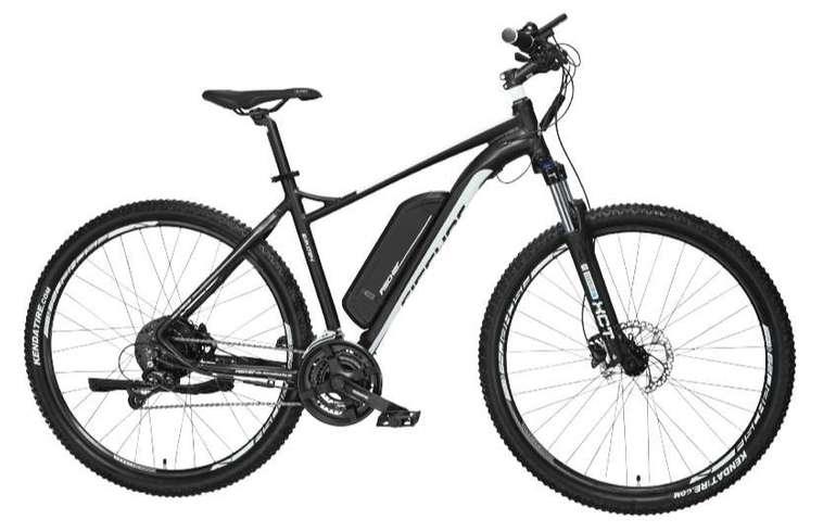 Fischer EM 1724 Mountainbike (29 Zoll, 51 cm, MTB Rahmen, 422 Wh) für 1.128,90€ inkl. Versand (statt 1.429€)
