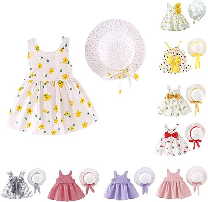 Neeky Baby bzw. Kinder Kleid mit Hut für je 6,99€ inkl. Versand (statt 8€)