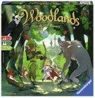 Ravensburger Woodlands - Das fabelhafte Legespiel (26777) für 12,94€ (statt 21€)