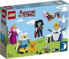 Lego Ideas - Adventure Time Set (21308) für 28,49€ inkl. VSK (statt 42€)