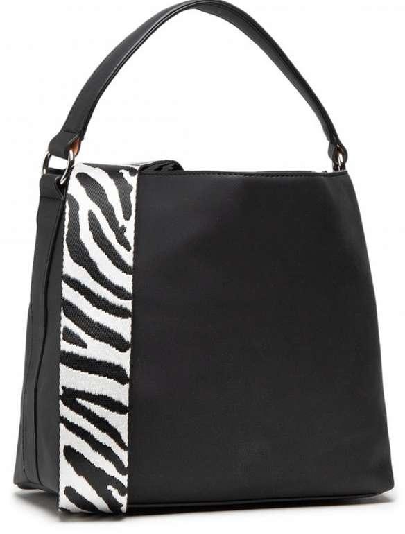 Clarks Cabana Park Handtasche in Schwarz für 31€inkl. Versand (statt 43€)