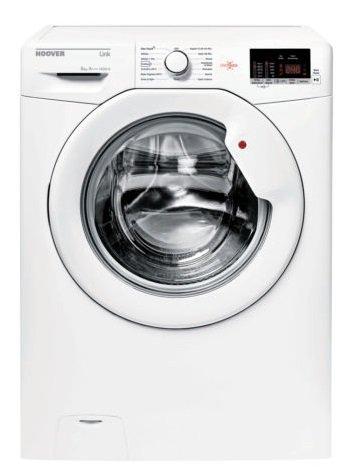 """Hoover - 8kg Waschmaschine """"HL 1482 D3"""" mit EEK: A+++ & 1400 U/Min für 269,91€"""