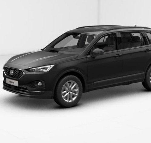 Privat Leasing: Seat Tarraco Style TSI mit 150 PS für 204€ mtl. Brutto