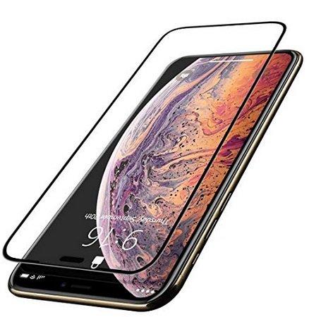 Günstiges iPhone X / XS / XR  Zubehör von Benks, z.B. Panzerglas Folie für 4,50€