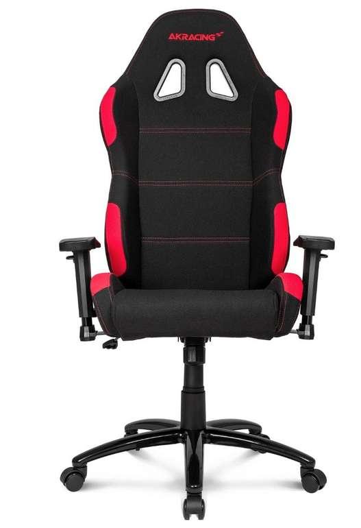 AKRacing Core EX SE, Gaming-Stuhl in 3 Farben für 219€ inkl. Versand (statt 257€)
