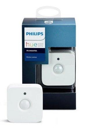 2er Pack Philips Hue Bewegungssensoren für 57,44€ inkl. Versand (statt 66€)