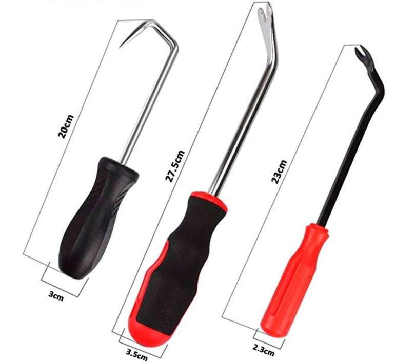 Yikanwen Auto Demontage Werkzeug Set für 9,74€ (statt 17€)