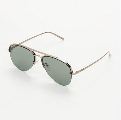 Furla Sale mit bis -65% Rabatt - z.B. Sonnenbrille für 89,99€ (statt 150€)