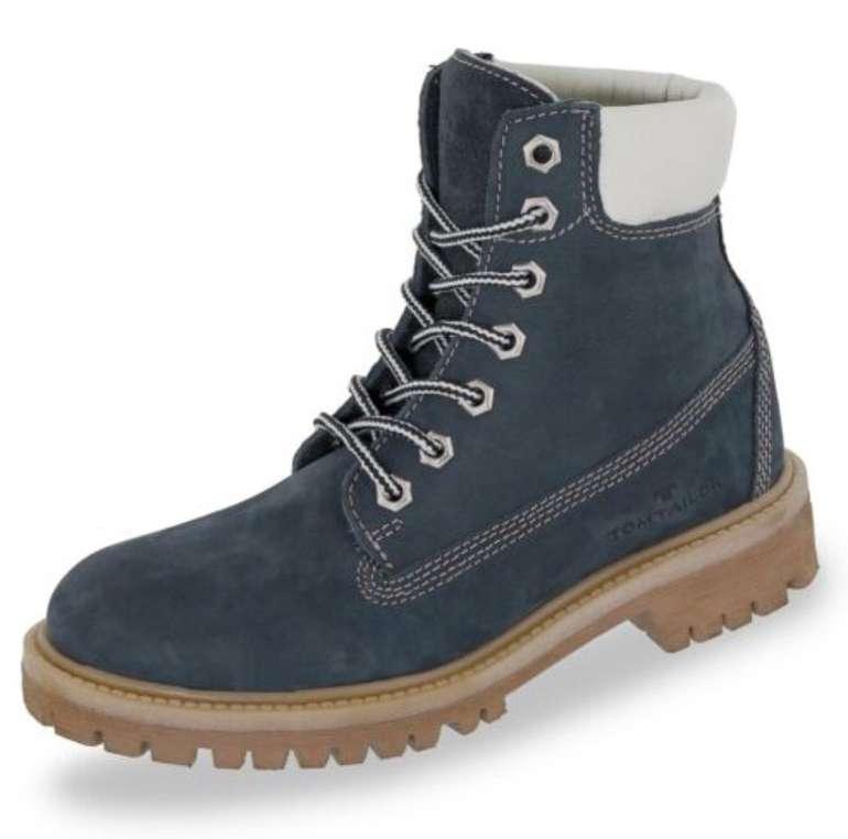 eBay: 20% Rabatt auf Beauty, Fashion, Uhren- & Schmuck - z.B. Tom Tailor Damen Boots für 40,91€ (statt 51€)