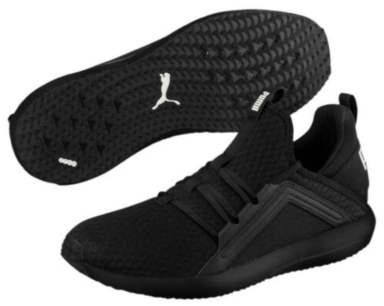 Puma Mega NRGY Herren Sneaker Restgrößen für 27€ (statt 49€)