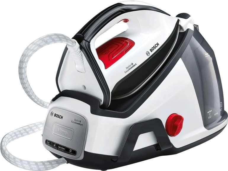 Bosch TDS6040 EasyComfort Dampfbügelstation (1,3 L) für 109,99€ inkl. Versand (statt 148€)