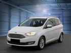 Gewerbe Leasing: Ford Grand C-Max 1.5 EcoBoost Titanium für 131,01€ Netto mtl.