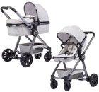 Knorr Baby For You Kombi-Kinderwagen für 222€ inkl. Versand (statt 289€)