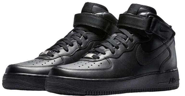 Nike Air Force 1 Mid 07 Sneaker für 58,95€ inkl. Versand (statt 82€)