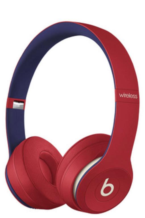 Beats Solo3 Wireless Bluetooth-Kopfhörer in verschiedenen Farben für 125,90€ (statt 145€)
