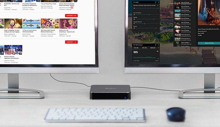 XIDU PhilMac Mini PC 3