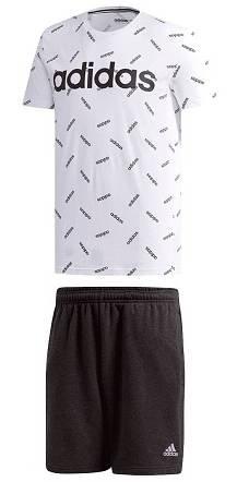 2-teiliges adidas Freizeit Outfit (oder auch zum Sport) für 29,95€ inkl. Versand