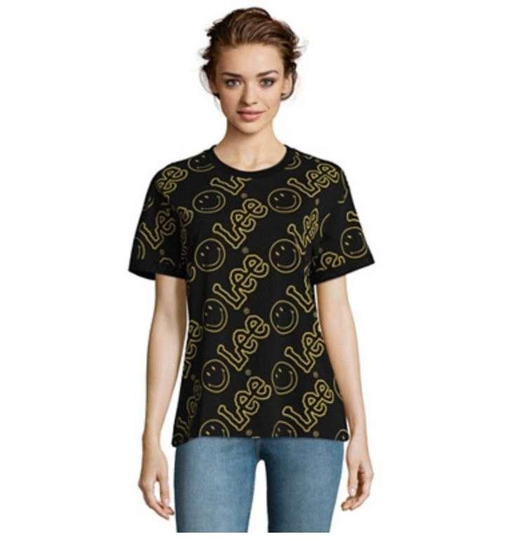 Lee Sale mit bis zu 65% Rabatt - z.B. T-Shirts ab 8€, Herren Jeans Hosen ab 23€ uvm.