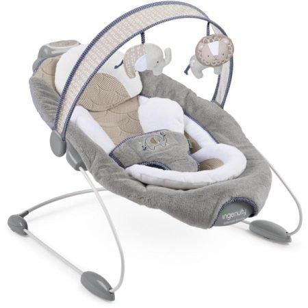 Ingenuity automatische Babywippe Townsend für 69,99€ inkl. Versand (statt 80€)
