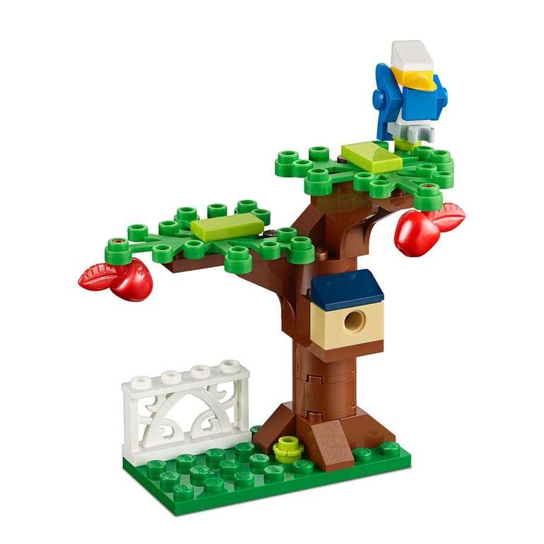 """Lego """"Apfelbaum"""" (40400) kostenlos bei Abholung in einer Filiale!"""