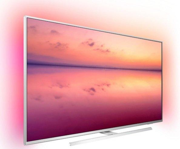 Philips 43PUS6804 LED-Fernseher (108 cm/43 Zoll, 4K, Smart-TV) für 370,99€ inkl. Versand (statt 400€)