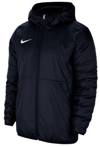Nike Jacke Team Park 20 Fall in dunkelblau oder schwarz für je 49,95€ inkl. Versand (statt 60€)