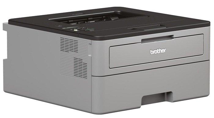 Brother HL-L2350DW s/w Laserdrucker mit Duplexdruck für 99,99€ inkl. Versand - Newsletter Rabatt!