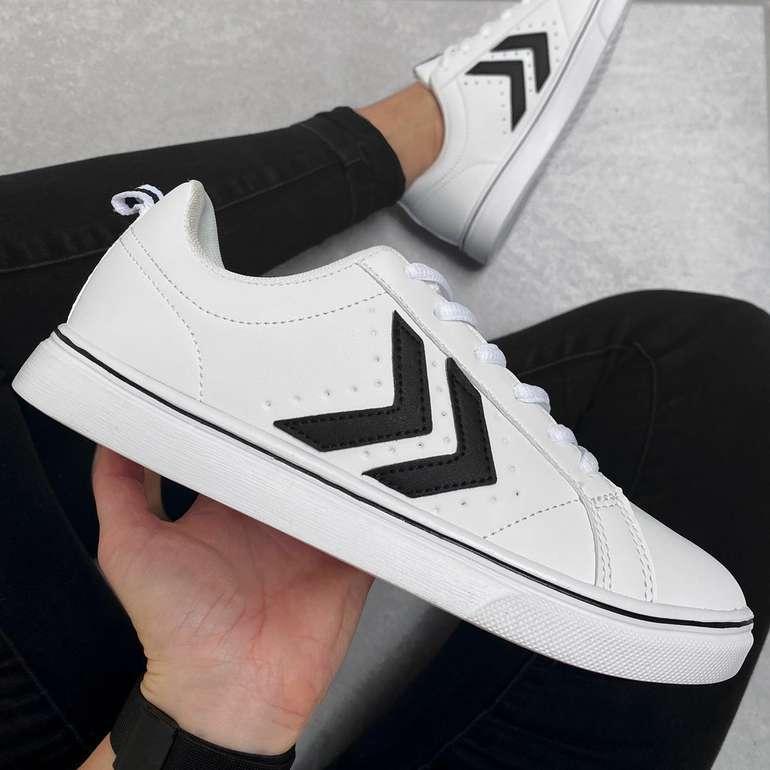 hummel MAINZ Sneaker in 4 Farben für je nur für 24,15€ (statt 38€)