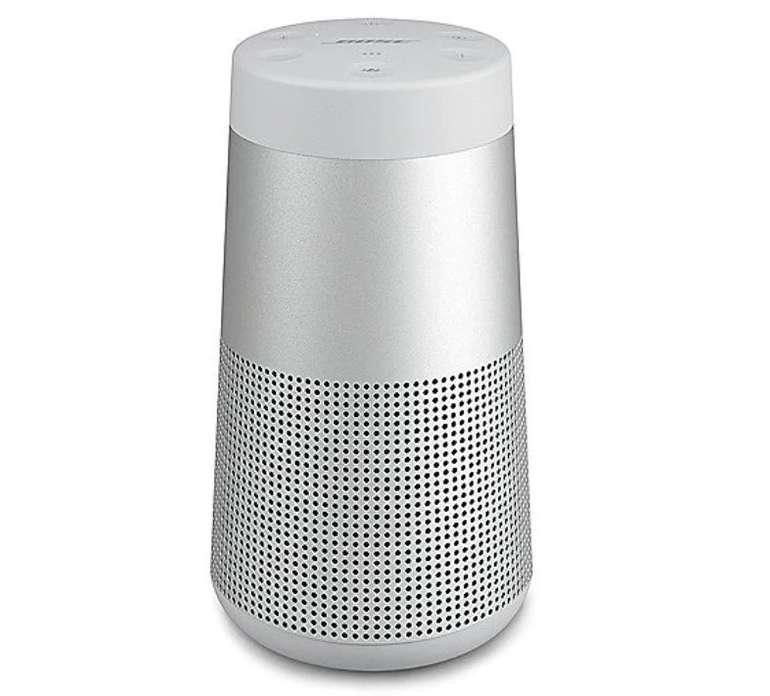 Bose Soundlink Revolve Bluetooth-Lautsprecher für 124,90€ inkl. Versand