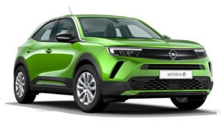 Privat Leasing: Opel Mokka e-Edition (136 PS) für 139,27€ mtl. (LF 0,41, GKF 0,49, 36 Monate, BAFA)