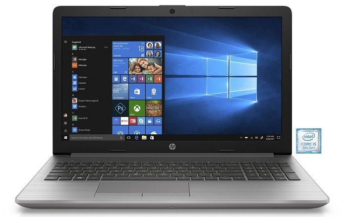 "HP 250 G7 SP (6MS76ES) - 15,6"" FHD Notebook mit i5, 8GB RAM & 256GB SSD zu 449€"