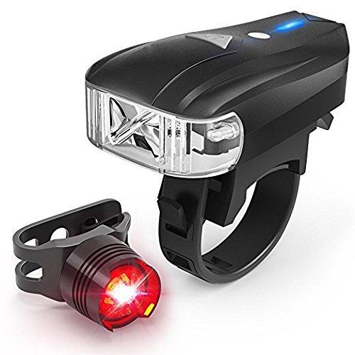 2 verschiedene Fahrrad-LED-Beleuchtungs-Sets schon ab 15,39€ inkl. Versand