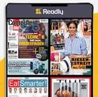 """2 Monate die Readly """"Magazin Flatrate"""" kostenlos testen (statt 19,98€) - nur Neukunden!"""