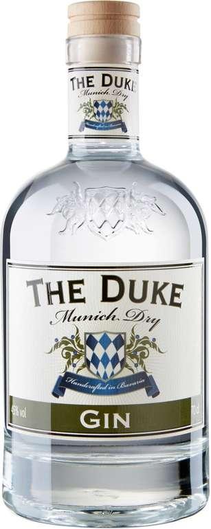 The Duke Munich Dry Gin (0,7l, 45% Vol.) für 19,33€ inkl. Versand (statt 25€) - Prime!