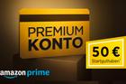 PremiumKonto bei der Commerz - 50€ Prämie, Versicherungen, Prime je 9,90€ mtl.