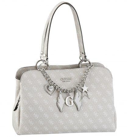 "Guess Damen Tasche ""Affair Girlfriend Satchel"" für 80,46€ inkl. VSK (statt 112€)"