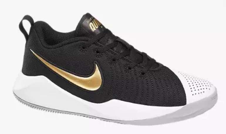Deichmann Top Deal: Viele Modelle der aktuellen Kollektion reduziert - z.B. Nike Team Hustle Quick für 34,99€
