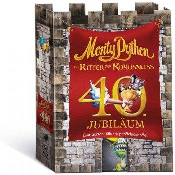 Monty Python - Die Ritter der Kokosnuss (Anniversary Edition Specialty Box, Blu-ray) für 14,93€