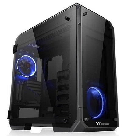 Thermaltake View 71 TG PC-Gehäuse für 119,98€ inkl. VSK