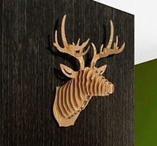 Verschiedene Kunst von Arte dal Mondo zu Bestpreisen, z.B. MDF Holzpuzzle 55,99€