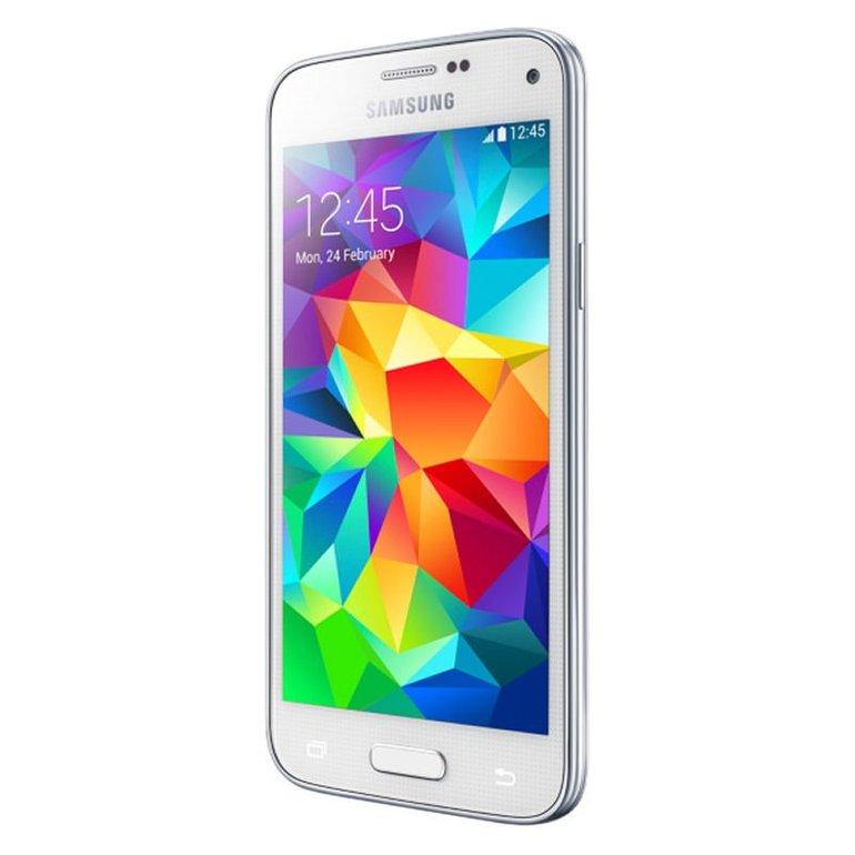 Saturn Super Sunday Angebote - z.B. Samsung Galaxy S5 Mini, 16GB für 189€